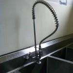 New Faucet!