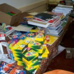 Check out all the Supplies