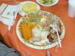 A Full Plate