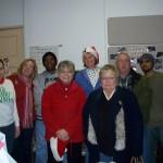 Santa's Store Helpers