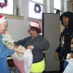Santa's Helper's