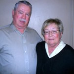 Bob and Marge Stuver