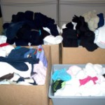 Men's, Women's and Children's Socks