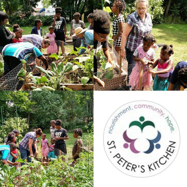 Today we had an awesome garden workshop! Garden days arehellip