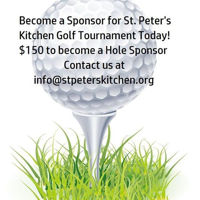 We are still looking for 2 sponsors for our golfhellip