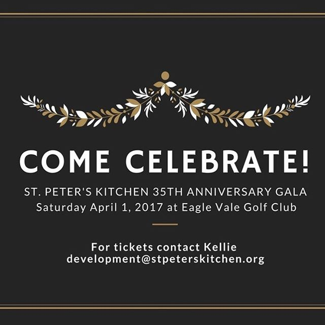 Come celebrate 35 years of service with us on Aprilhellip