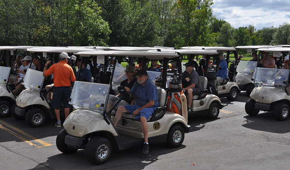 St Peters Kitchen Golf Tournament Rochester NY